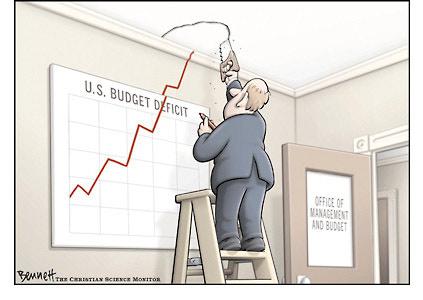 deficit